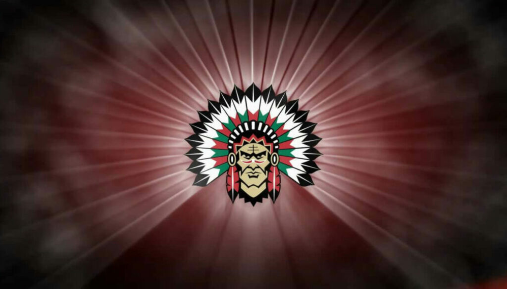 Frölunda indians wallpaper6