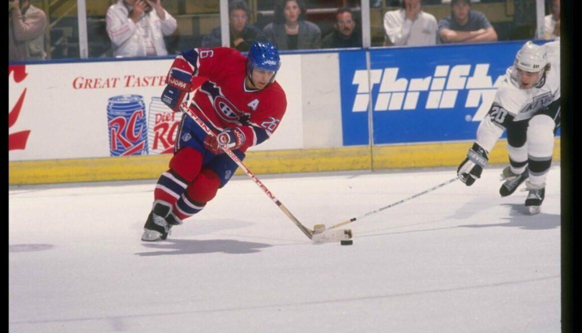 Sveriges bästa hockeyspelare, idag och historiskt5
